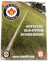 SPO Scorebook