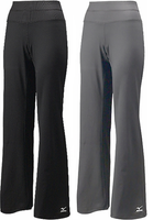 Mizuno Womens Lightweight Performance Pants