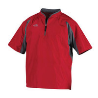 SPO Short Sleeve Wind Shirt Kit