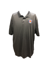 Rawlings SPO Golf Shirt (Grey)