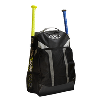 Rawlings Royal Blue R200 Backpack Kit