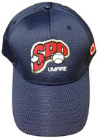Umpire Hat - Front