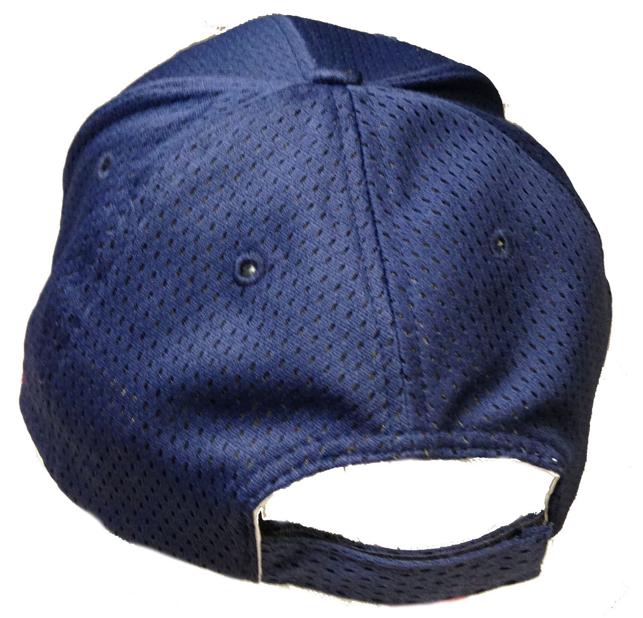 Umpire Hat - Back