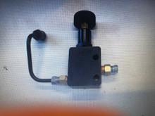 Adjustable proportion valve kit