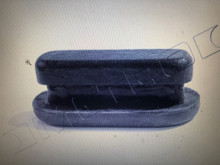 Brake adjuster cover