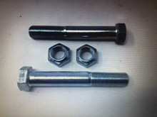 "Front spring, main eye bolt kit for 2"" front spring, 1971-73"