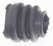 Universal Joint Dust Cover Assembly, 1946-1955, Jeepster and 2WD Station Wagon