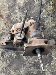 dana 20 transfer case