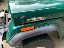 jeep for sale 71 jeepster green