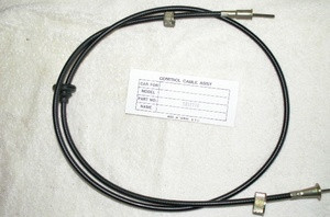speedometer cable automatic speedometer cable 80 inch automatic transmission 1976 1979