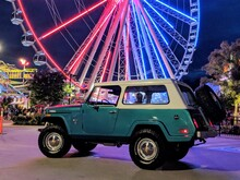 2019 Cover Jeepster