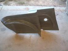 rear wheel covers