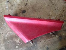 1966-1973 rear arm rest holders