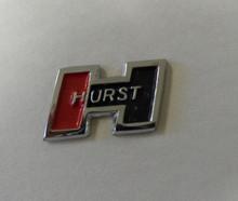 Hurst emblem