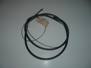 commando parking cable