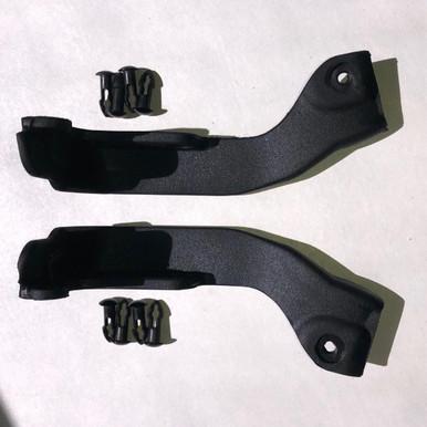 Lock Pillar seal set and pins pair