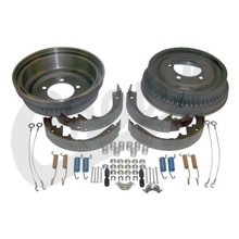 "complete 11"" rear brake kit"