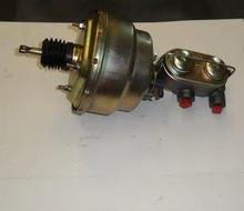 Brake Booster/Master cylinder Kit