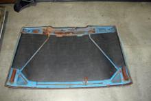 Wagoneer hood cover