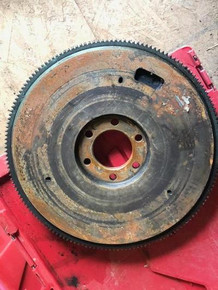 buick 225 flywheel 40 # manual