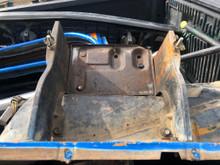 commando battery tray