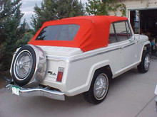 TOP GLASS STAYFAST MATERIAL CONVERTIBLE