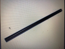 "Tie rod tube, 18-7/8"" long"