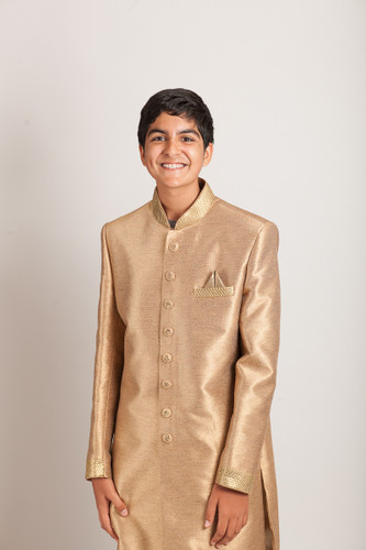 Mens sherwani with tight pants