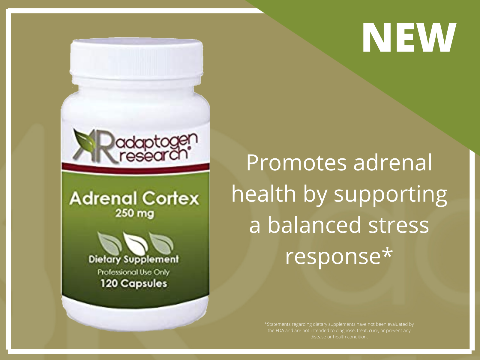 adrenal glandular supplement
