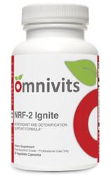 NRF-2 Ignite Antioxidant & Detoxification through Nrf2 Activation
