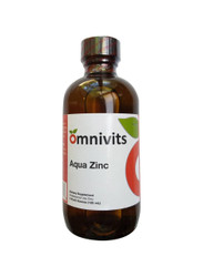 Aqua Zinc /  Aqueous Form of Zinc Liquid Zinc