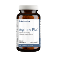 Arginine Plus | 120 Tablets |Metagenics
