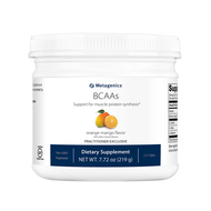 BCAAs | Orange Mango 7.72 oz  | Metagenics
