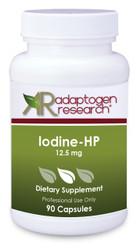 Iodine - HP 12.5