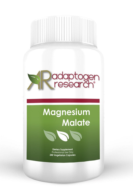 Magnesium Malate Adaptogen Research