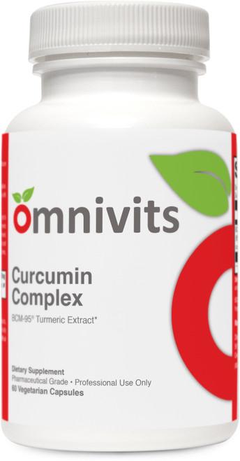 BCM95 Curcumin Complex