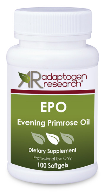 EPO Evening Primrose Oil