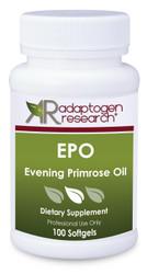 Evening Primrose Oil supplement