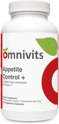 Appetite control supplement
