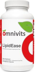 LipidEase  100% Natural Soluble Propolmannan Fiber