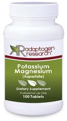 Potassium Magnesium