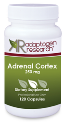 Adrenal Cortex Adaptogen Research