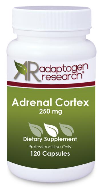 Adrenal Cortex Adaptogen Research
