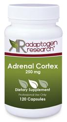 Adrenal Cortex  Supplement Adaptogen Research