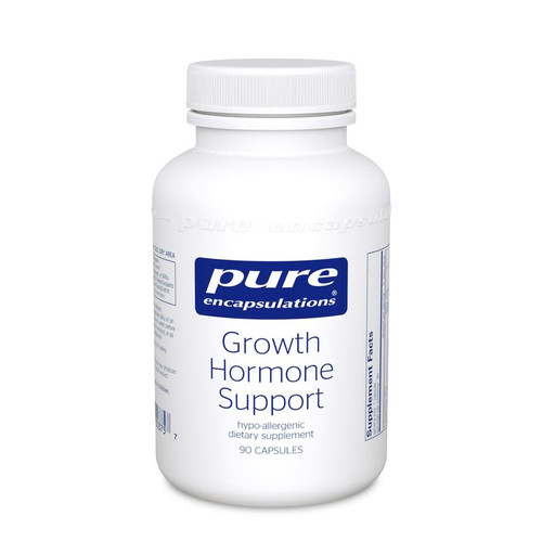Growth Hormone Support