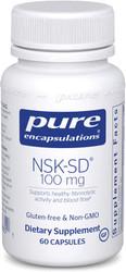 NSK -SD 100mg Pure Encapsulations