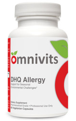 DHQ Allergy
