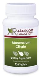 Magnesium Citrate supplement