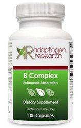 Activ B Complex Supplement