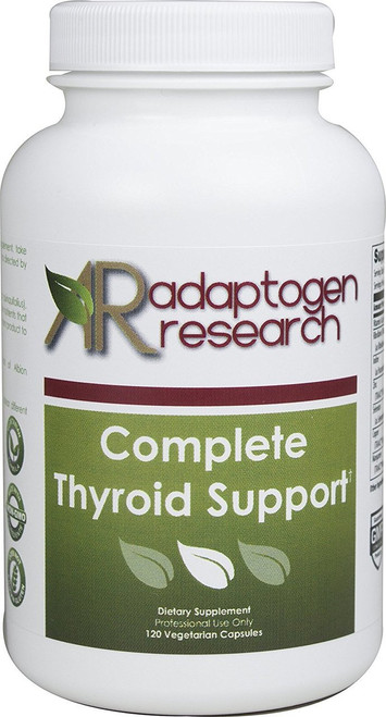 Complete Thyroid Support